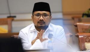 Menag Yaqut Skak Mat Politisi PKS: NKRI Itu Harga Mati, Pak!