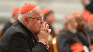 Kasus Pelecehan Seksual Makin Marak, Uskup Agung di Jerman Mundur