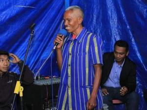 Kabar Duka, Musisi Legendaris Manggarai Daniel Anduk Meninggal Dunia