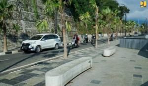 Kementerian PUPR Sebut Labuan Bajo Bakal Punya Trotoar Kualitas Premium