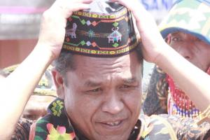 Minta Kapolri Tambah Kuota Anggota Polri dari NTT, BKH: Kami Selalu Diledek Pak!