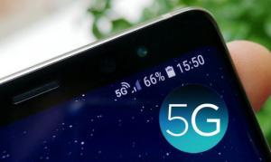 Jadi Lokasi Puncak Gernas BBI, Jaringan 5G Mulai Operasi di Labuan Bajo?