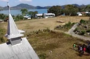 Warga Wae Sano: Mewakili Kepentingan Siapa Keuskupan Ruteng di Proyek Geothermal?