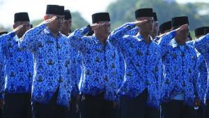 Mulai 1 Juli, Semua Instansi Pemerintah Harus Dengar Lagu Indonesia Raya