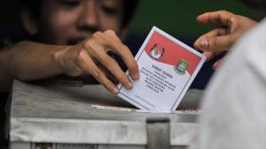 Suvei SMRC: Mayoritas Warga Ingin Pilpres Langsung