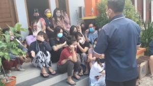 Razia Tempat Hiburan Malam di Kupang, Polisi Temukan Ini
