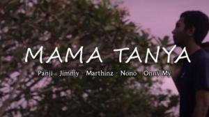 Viral di Tiktok, Ini Lirik Lagu Mama Tanya Bocah Karang