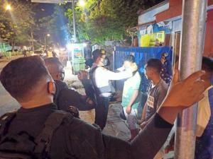 Polisi Tingkatkan Razia Pelanggaran Prokes di Kota Kupang