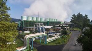 PLN Bangun PLTP Berkapasitas 20 Megawatt di Mataloko