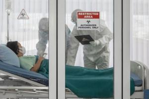 Polda NTT Siapkan 5 Ruangan Isolasi Pasien Covid-19