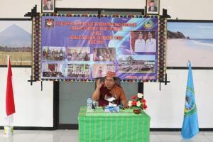Manggarai Timur, Peringkat Pertama dalam Penanganan Tuberklosis di NTT