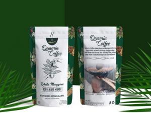 De Morin Cofee, Geliat Produk Lokal di Daerah Wisata Super Premium Labuan Bajo