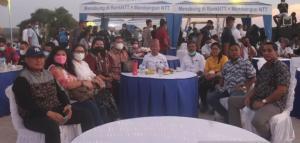 Usut Dugaan Pelanggaran Prokes di Semau, Polda NTT Bentuk Tim Khusus