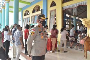 Tangkap 21 Warga Golo Mori, TPDI Desak Kapolda NTT Copot Kapolres Mabar