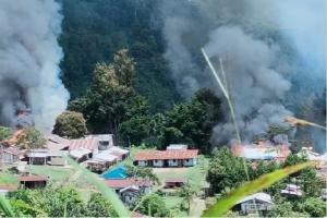 MPR Minta Aparat Tumpas Pemasok Senjata bagi Kelompok Bersenjata di Papua