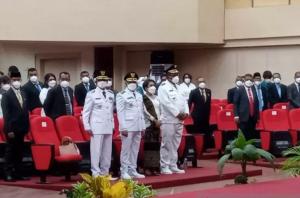 Gubernur Laiskodat Minta Bupati Sabu Raijua dan Lembata Kerja Keras