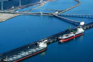 Tol Laut Surabaya-NTT-Merauke Tingkatkan Perdagangan