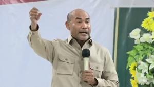 PDIP NTT Gerah Viktor Laiskodat Kritik Ketua DPR Puan Maharani