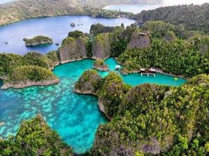 Pelaksanaan PON 2021, Bisa Jadi Momentum Dongkrak Pariwisata Papua