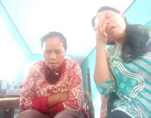 Istri Tersangka Kasus Golo Mori: Kami Stres, Ditekan, Benar-benar Sengsara