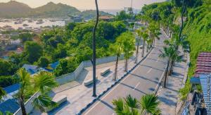Kementerian PUPR Ubah Wajah Labuan Bajo Jadi Kawasan Wisata Premium Kelas Dunia
