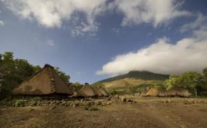 Pelaku Wisata Nagekeo Harap Pengembangan Kampung Adat Kawa Tak Disusupi Modernisasi