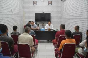 Polres Mabar Tangguhkan Penahanan 21 Tersangka Sengketa Tanah di Golo Mori
