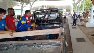 KONI NTT Dapat Dana Rp20 Miliar untuk PON Papua, DPRD Sebut Penjemputan Susanti Memalukan